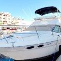 PV Fishing & Sailing - Yacht Sea Ray 40